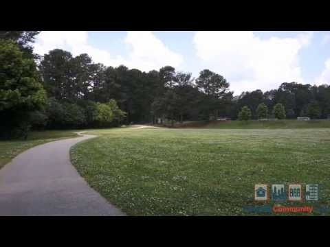 Dresden Park (Brookhaven Parks - Virtual Tour)