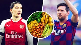5 football stars who became vegetarian - Oh My Goal