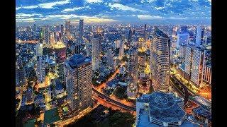 Таиланд: Нетуристический Бангкок