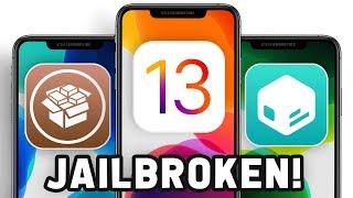 iOS 13 Jailbreak Achieved! iOS 12 Jailbreak iOS 12.3.2 - 12.4 Updates