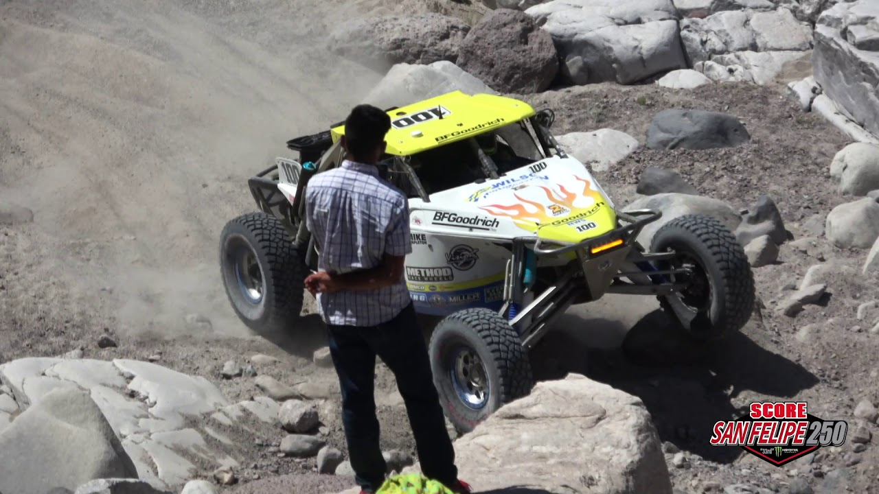SCORE-International com | THE BAJA 1000 & WORLD CHAMPIONSHIP