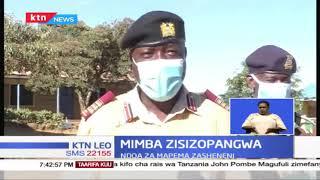 Mimba Zisizopangwa: Sekta Ya Elimu Narok Yakabiliwa Na Changamoto Ya Mimba Za Mapema