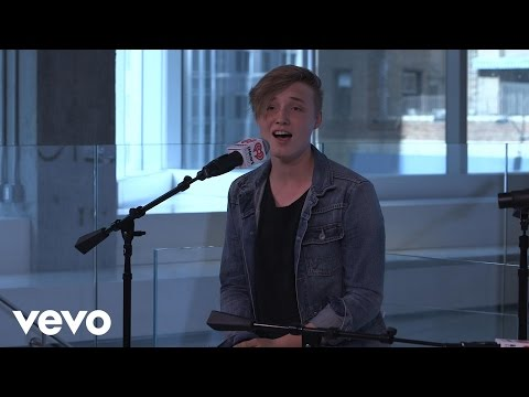 Isac Elliot - Wishful Thinking (Live on the Honda Stage at iHeartRadio)