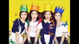 [MP3/DL] Red Velvet 레드벨벳_행복(happiness) (Audio)
