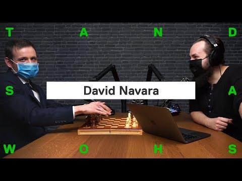 Nejlepší šachista v ČR: hrát proti počítači mě nebaví, když někdo podvádí, tak to poznám