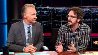 Real Time With Bill Maher: Overtime - Episode #220
