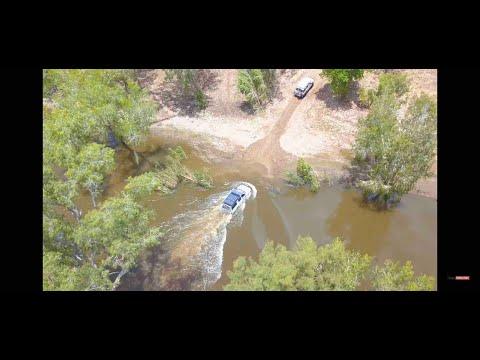 Camping, 4WD, Fishing And Hiking North QLD