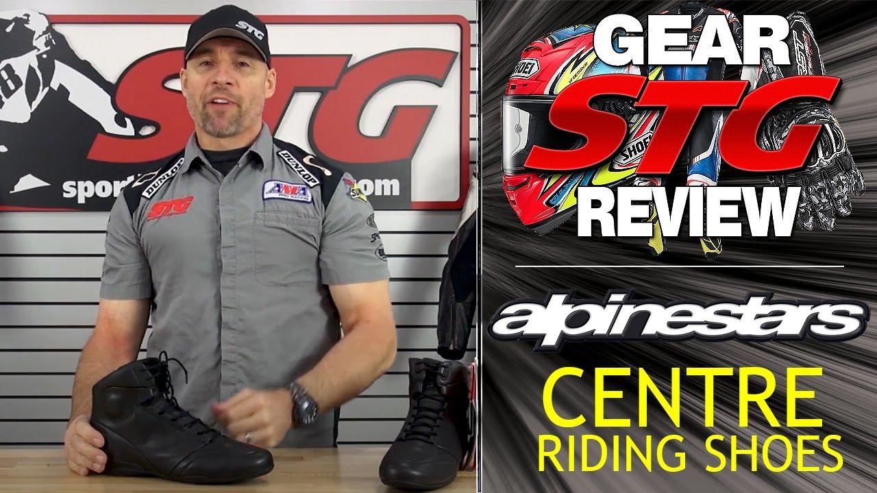footwear centre