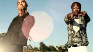 Ace Hood Ft Chris Brown - Body To Body Clean