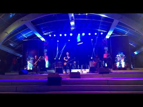 Pasenya Na by Cueshe Live at Jasaan Municipal Covered Court December 7, 2017