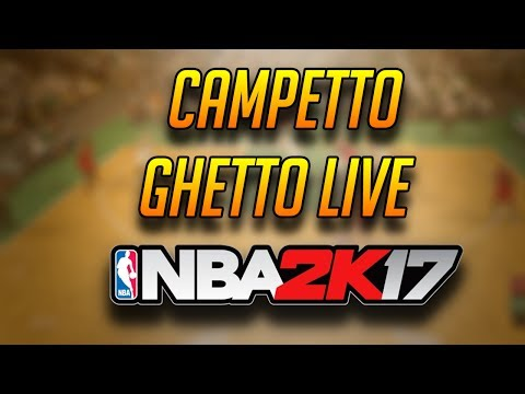 CAMPETTO GHETTO LIVE BACK IN THE BUILDING