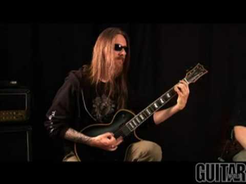 Emperor Guitar Lesson 1(part 1)