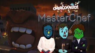 los master chefs