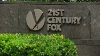 Disney to buy Fox film, TV businesses for US$52 billion
