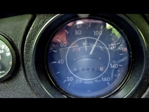 VW Käfer 1600i Acceleration 0-100 SOUND