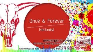 【試聴動画】GRANRODEO DJ☆SHOW Re:Rodeo mixed by Re:animation Vol.2