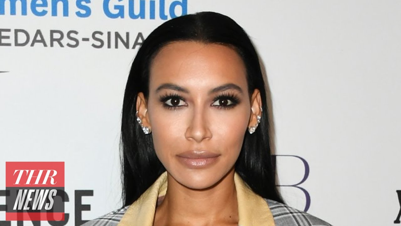 Divers Search California Lake After 'Glee' Star Naya Rivera Goes Missing | THR News