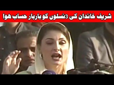 Leader PML N Maryam Nawaz Media Talk | 06th January 2018