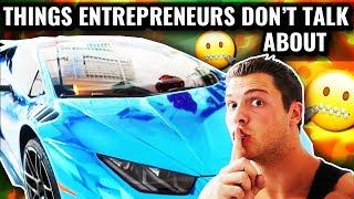 7 Things Successful Entrepreneurs Don
