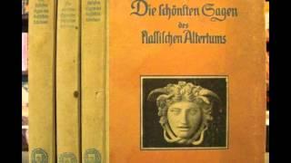 2 Die Argonautensage - Gustav Schwab: Die schönsten Sagen des klassischen Altertums - Hörbuch