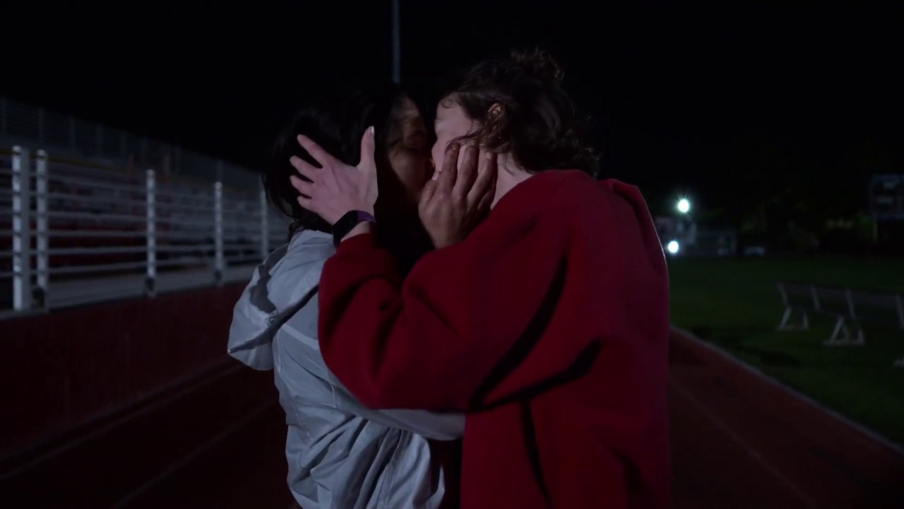 Download Casey and Izzie first kiss 1080p Atypical SEASON 3
