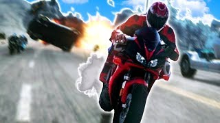 I'M ROAD RAGING AND DIRTY DRIVING in Road Redemption?! (Road Redemption Gameplay)