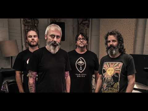 Nato from BEASTWARS talks 'This Mortal Decay' Australian Tour