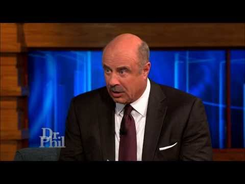 Dr. Phil Tells a Mother That She's...
