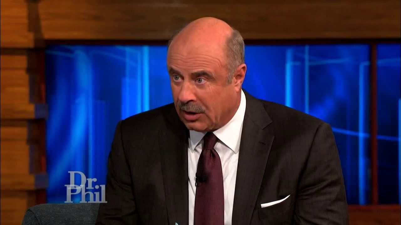 Life code dr phil