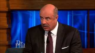 Dr. Phil Tells a Mother That She