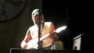 Seasick Steve - Roll And Tumble Blues