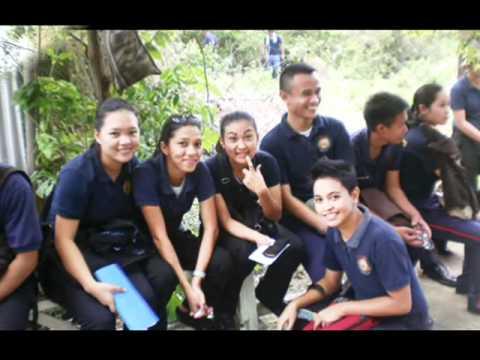 University of Cebu-Criminology(Maincampus) P.E4