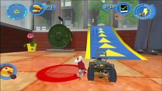 Stuart Little 3: Big Photo Adventure PS2 Gameplay HD (PCSX2)
