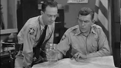 "Andy Griffith Show 720 HD "" Alcohol and Old Lace Pt 2 """