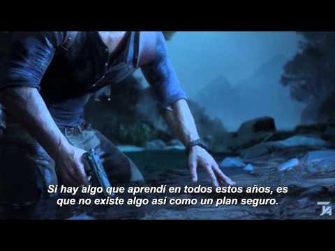 Uncharted 4: A Thief's End - Official Trailer #1 [FULL HD] - Subtitulado por TecnoArg
