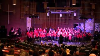 Ancient of Days - Manchester Harmony Gospel Choir
