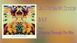 """All Them Witches - """"3-5-7"""" [Audio Only]"""