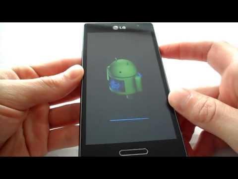 LG L9 Como Hacer Un Hard Reset ( Restablecimiento De Fabrica)