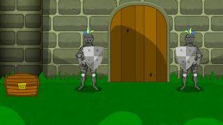 Medieval Survival Escape Day 3 Walkthrough
