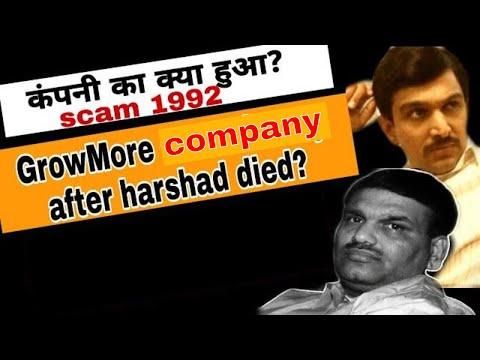 Harshad Mehta GrowMore