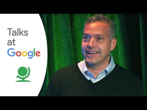 "Ian Urbina: ""The Outlaw Ocean"" | Talks at Google"
