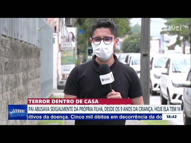 TERROR DENTRO DE CASA