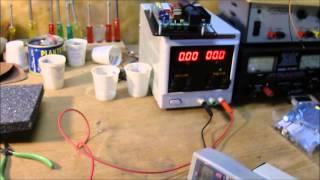 Grid Tie Inverter Repair GTI SUN POWERJACK