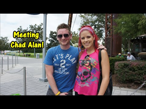 Walt Disney World Day 2 Meet And Greet Cirque Du Sol