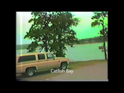 1988 Lake Texoma Lodge And Catfish Bay