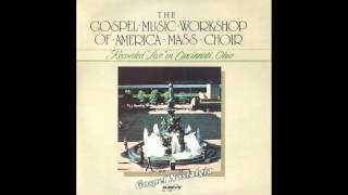 """He Is Always By My Side"" (1984) Daryl Coley & GMWA Mass Choir"