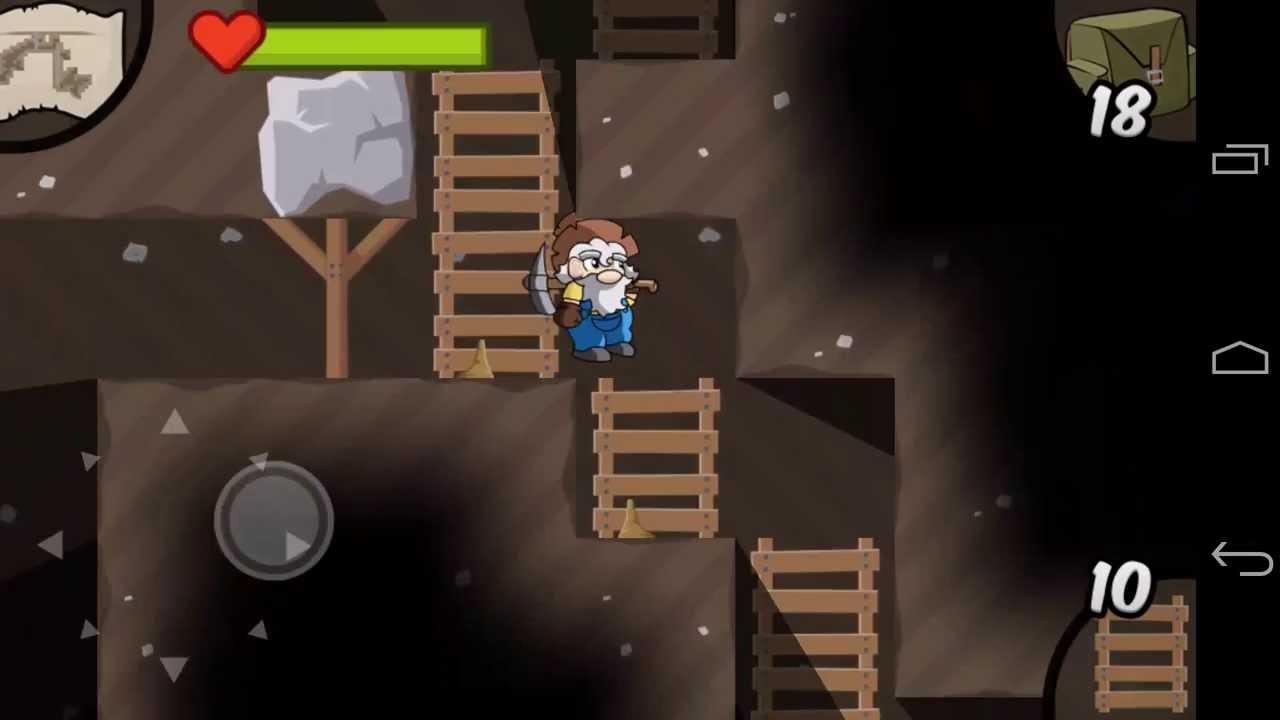 เกม Tiny Miner