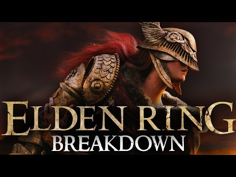 A Breakdown of Elden Ring [New Game by From Software] â–º E3 2019