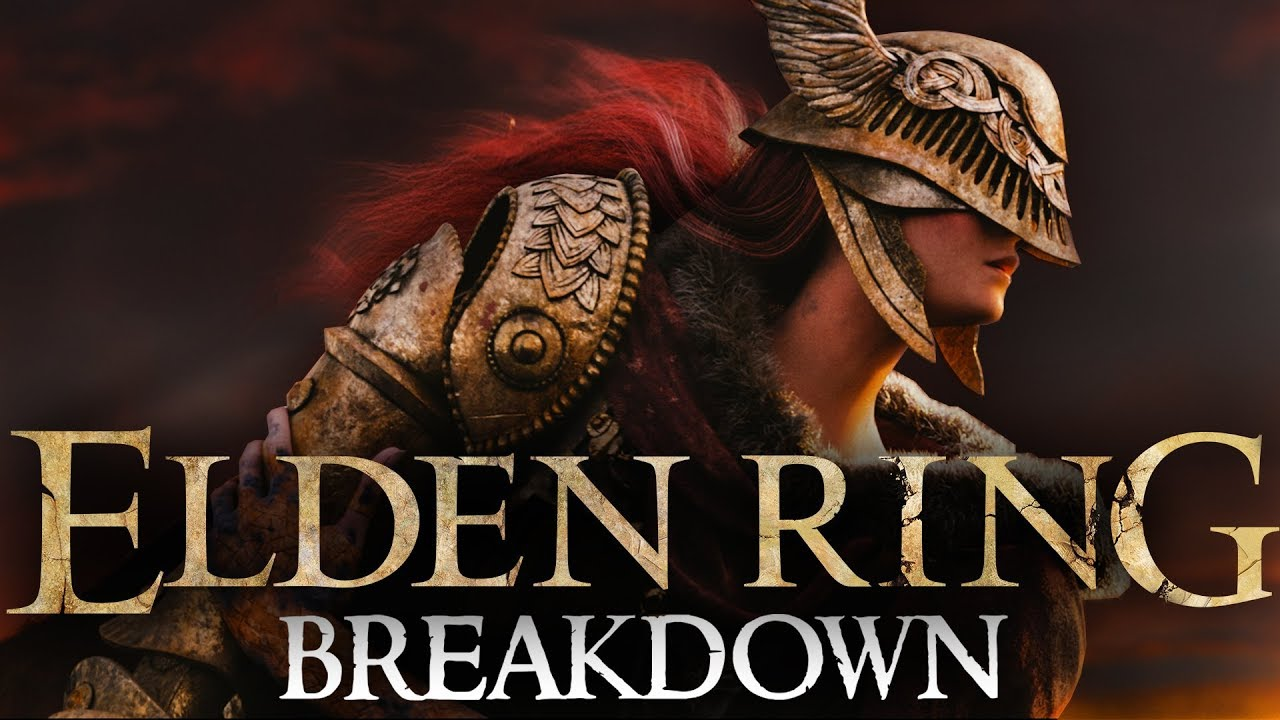 A Breakdown of Elden Ring [New Game by From Software] ▻ E3 2019