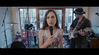 Zaria Van Jaarsveld - No Radio Song - Track 2 on The Roundabout ©